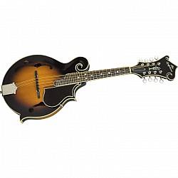 Banjo, dobro a mandolína