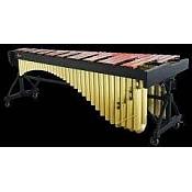 Orchestrálne a melodické bicie