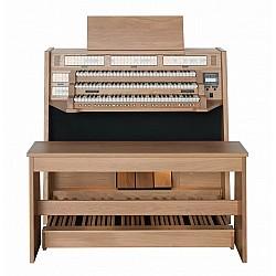 Content Celeste 340- digitálny kostolný organ