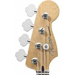 4-strunové basgitary
