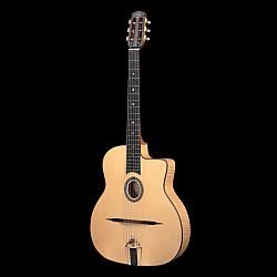 Altamira M - gypsy jazz gitara