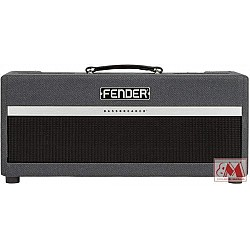 Fender Bassbreaker 45 head - zosilnovač pre elektrickú gitaru