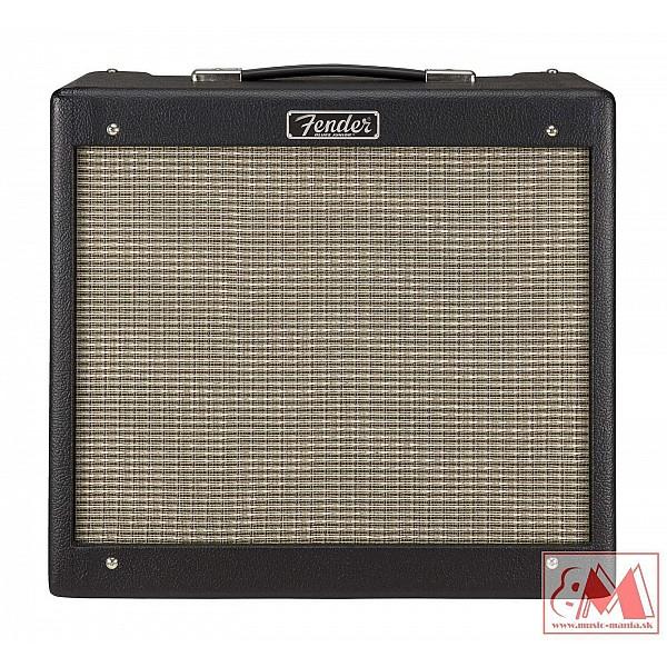 Fender Blues Junior IV - lampové kombo