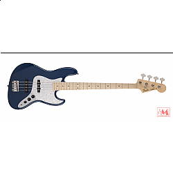 Fender Hybrid Jazz Bass Indigo