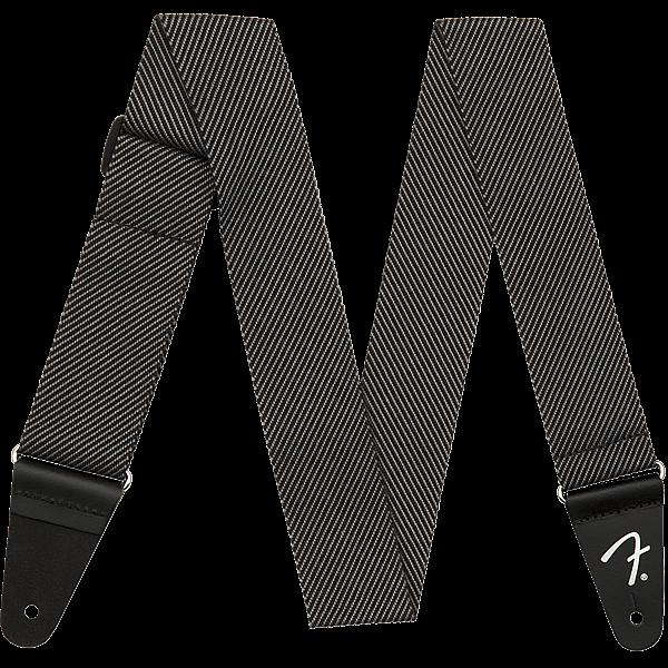 Fender Modern Tweed Strap - pás na gitaru
