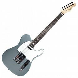 Fender Squier Affinity Series Telecaster Rosewood Fingerboard Slick Silver