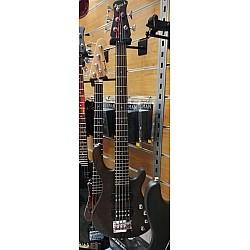 Spark 3300SN - BK 5 strunová aktívna basgitara
