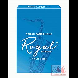 Rico (D´Addario) Royal - plátky pre tenor sax, hr. 1,5