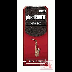 Rico Plasticover - plátky na alt sax, hr. 3 mm