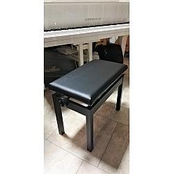 Schwarzbach Piano bench PB 300 BK