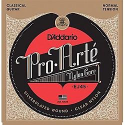 D´Addario EJ45 Pro-Arte struny na klasickú gitaru