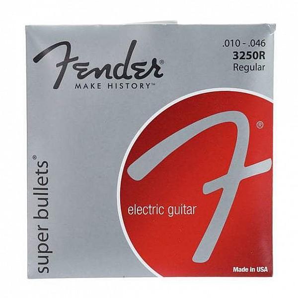 Fender 3250R Regular  - Struny pre elektrickú gitaru 010/046