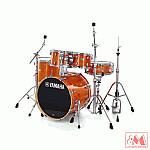 Yamaha Stage Custom Studio Set HA - akustické bicie