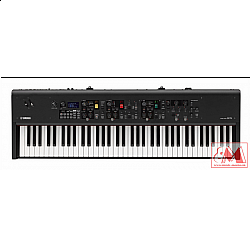 Yamaha CP73 - stage piano
