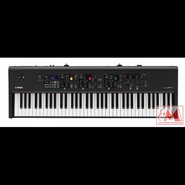 Yamaha CP73 - stage piano