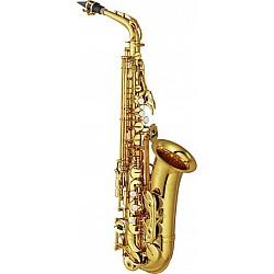 Yamaha YAS-62 Es Alt Saxophone