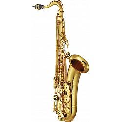 YTS-62 Bb tenor saxofón
