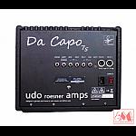 Da Capo 75 - kombo pre akustické nástroje