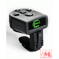 D'Addario Mini Headstock Tunner - ladička pre strunové nástroje
