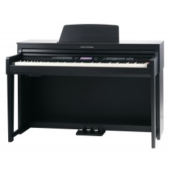 Classic Cantabile DP-A 610 Digital Piano Black Matte