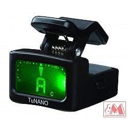 Ibanez TuNANO - miniatúrna klipová ladička