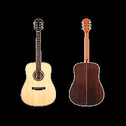 Duke – D – PF - akustická gitara