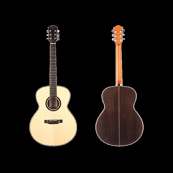 Duke – GA – PF - akustická gitara