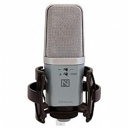 Nowsonic Chorus - štúdiový kondenzátorový mikrofón